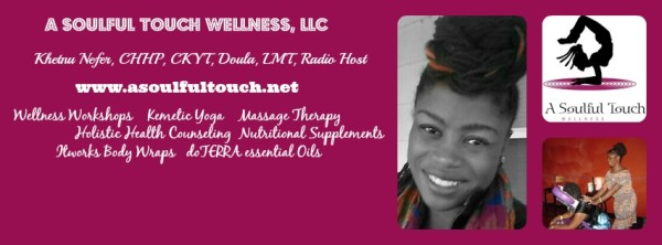 A Soulful Touch Wellness