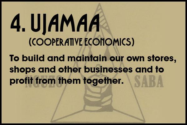 Ujamaa-Kwanzaa-principle