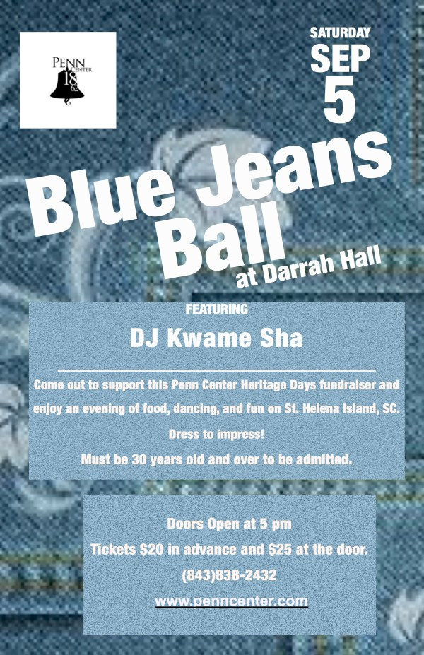 Blue Jeans Ball 2015