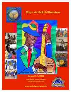 Gullah/Geechee Nation International Music & Movement Festival 2018