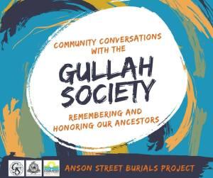 Gullah Society at McLeod Plantation