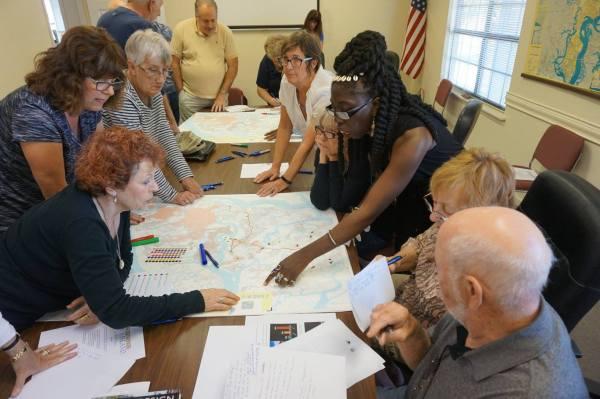Lady's Island Planning Meeting
