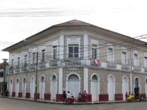 F.d. residens på nedre Malecón.