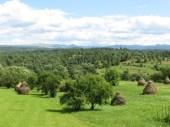 Utsikt från Desesti.