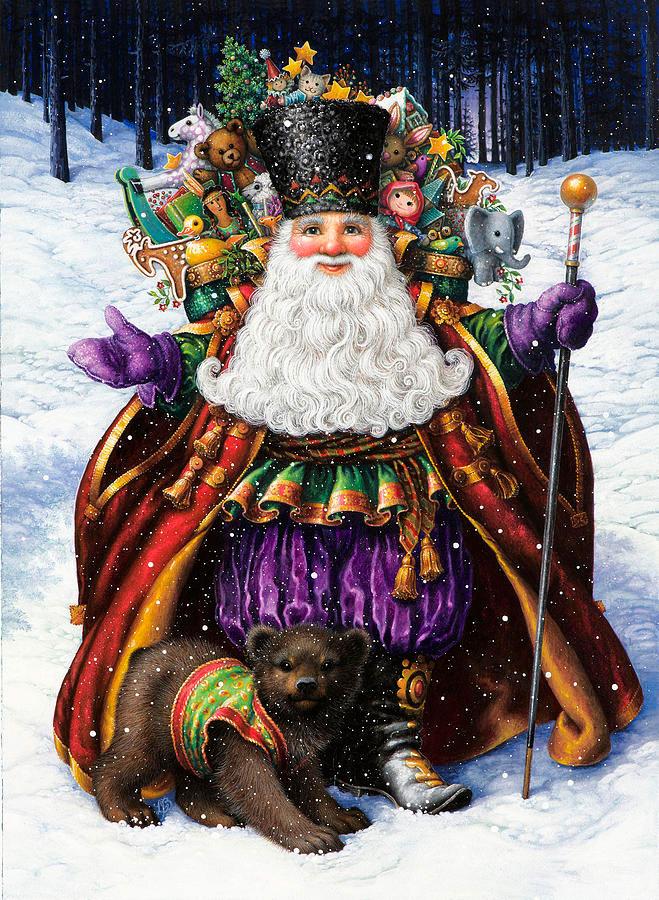 Holiday riches por Lynn Bywaters
