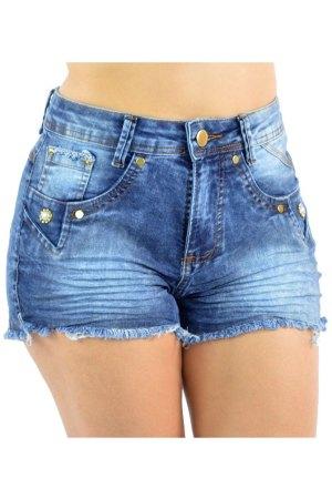 Short Jeans S177 - DK-S177-01
