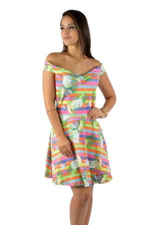 Vestido Ombro V2025 - DK-V2025-04