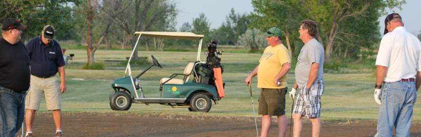 GULL LAKE OILMEN'S 33rd ANNUAL GOLF TOURNAMENT Business GULL LAKE Oil & Gas  Events