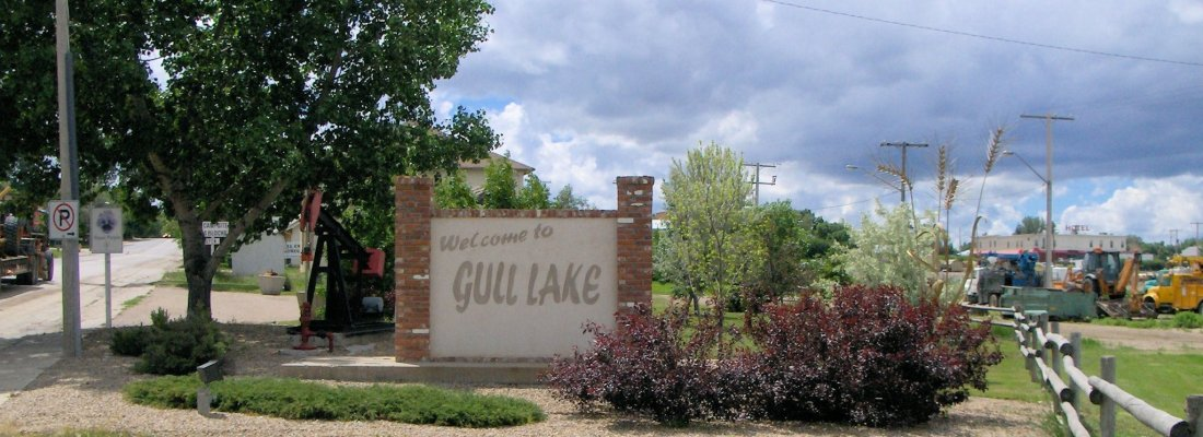 The Gull Lake EDC March Update Economic Development GULL LAKE  Volunteers Small Business Mayor's Report Economic Development Committee Community