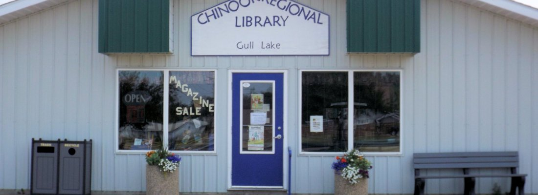 Local Library Board Needs Your Support!!! Government GULL LAKE  Town Council Gull Lake Library Government of Saskatchewan Community