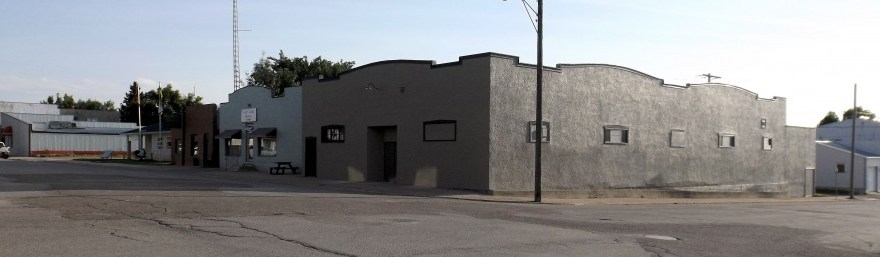 Gull Lake Elks Thankful for Recent Grant and Donation GULL LAKE  Elks Hall