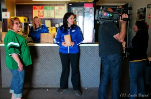 CTV hometown Tour at the Gull Lake Lyceum Theatre