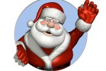 Santa Day at the Lyceum Theatre GULL LAKE Tourism  Events Community