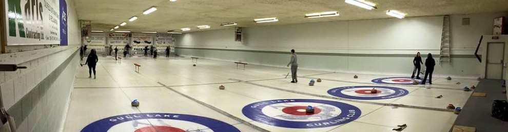 Gull Lake Curling Club Job Opportunities GULL LAKE  Jobs Gull Lake Curling Rink Community