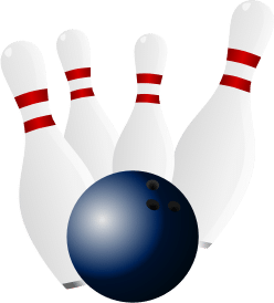 Gull Lake and Area Recreation Board Adult Bowling League GULL LAKE Health & Wellness  Gull Lake Bowling Lanes
