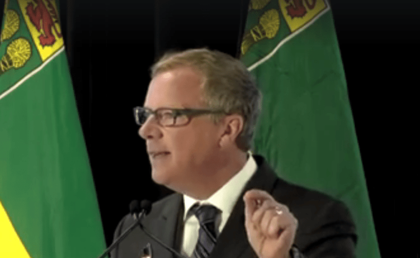 Premier Wall Urges Support for Energy East - SwiftCurrentOnline.com Oil & Gas  Oil Pipelines Government of Saskatchewan