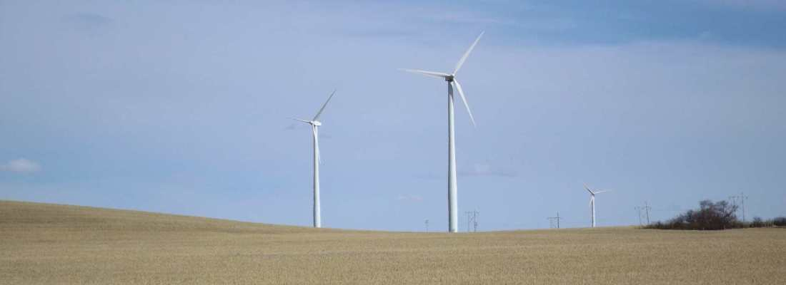 Canada Lays Out Vision For Harnessing Renewable Energy Resources SouthWest Saskatchewan  Wind Power Canada