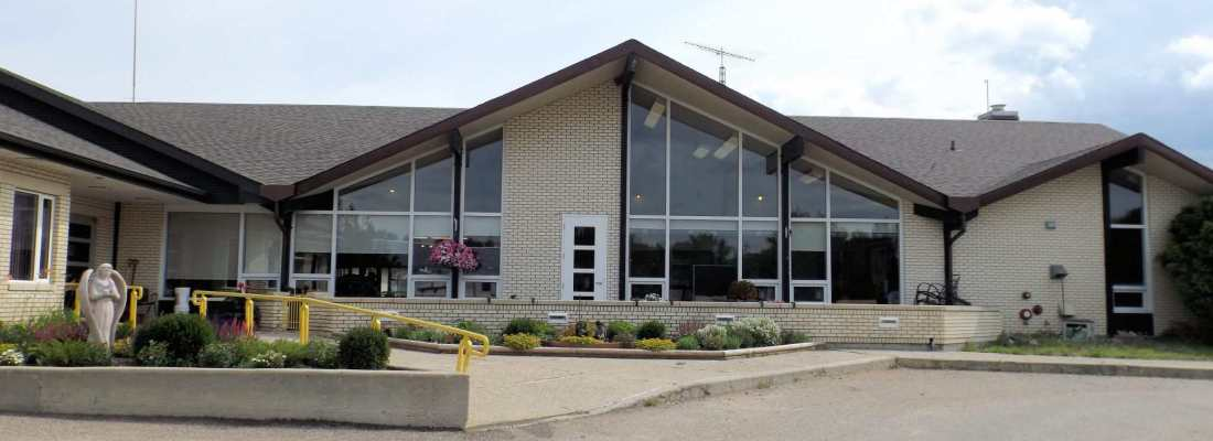 Gull Lake Special Care Center Looking For Auxiliary Members GULL LAKE Health & Wellness  Gull Lake Special Care Centre Community