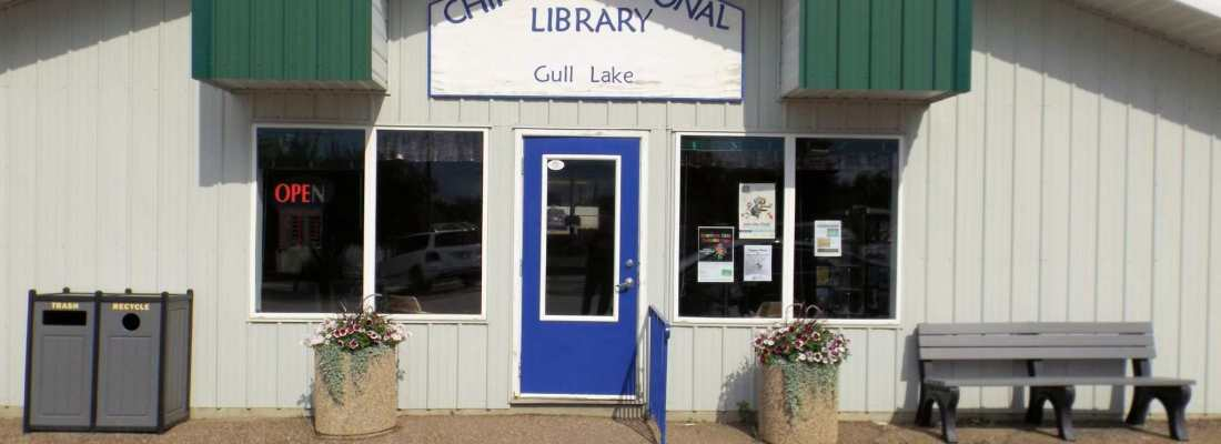 Gull Lake Library 20 Year Celebration Education GULL LAKE  Gull Lake Library