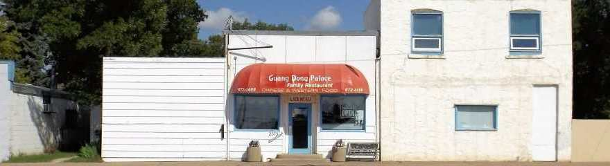 Guang Dong Palace Celebrates 10 Years of Business in Gull Lake Business GULL LAKE  Small Business