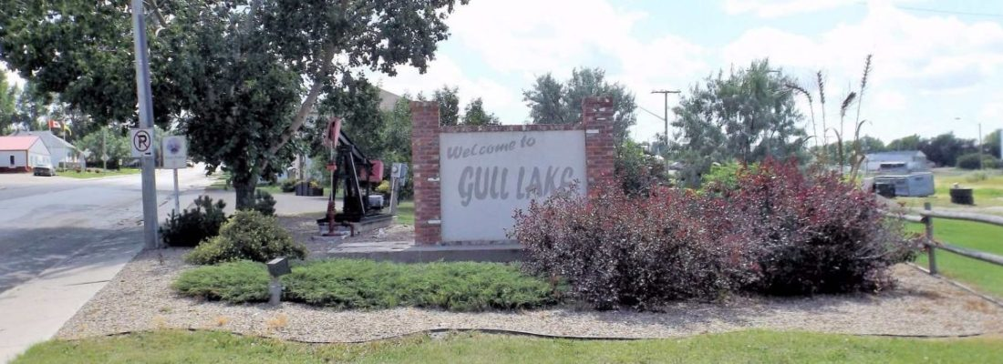 "Town Council Plans to Implement Swift Current's ""Safe Places Program"" in Gull Lake This Fall Government GULL LAKE Health & Wellness  Town Council Mayor's Report"