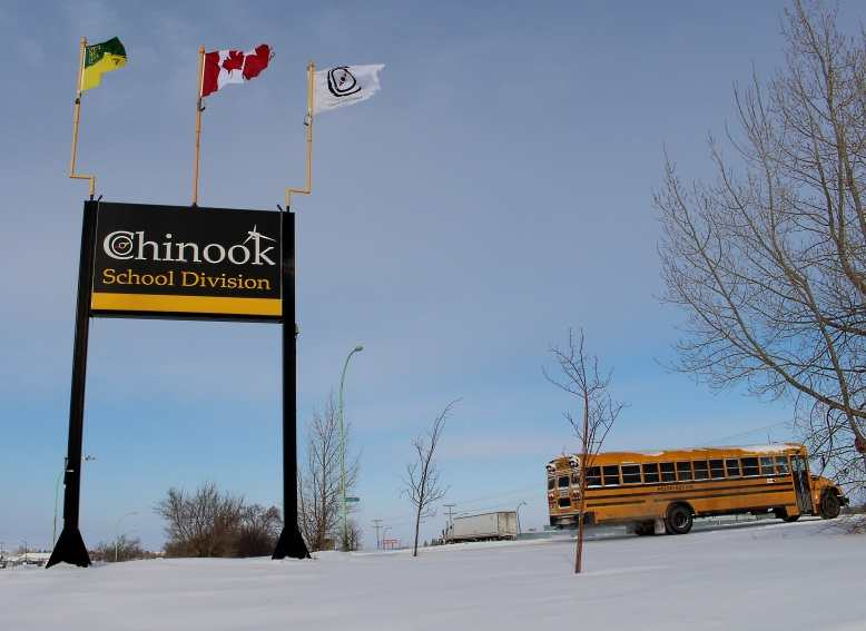 Technology Upgrade Coming to Chinook School Division - SwiftCurrentOnline.com Education SouthWest Saskatchewan  Chinook School Division