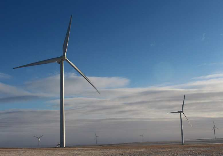 New Location Found For Southwest Wind Project - SwiftCurrentOnline.com SouthWest Saskatchewan  Wind Power