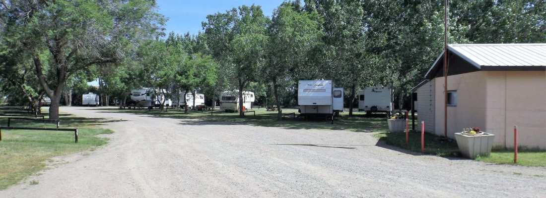 Gull Lake Campground Wi-Fi Installation Underway and Monthly Camping Rate Established Business GULL LAKE SouthWest Saskatchewan Tourism  Tourism Committee Small Business Mayor's Report Gull Lake Campground Cypress Hills Destination Area Community