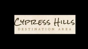 Cypress Hills Destination Area
