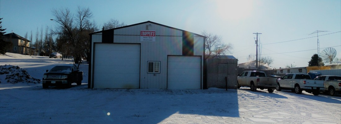 Trapper's Auto Tech Added to Town Business Directory Business Economic Development GULL LAKE  Small Business