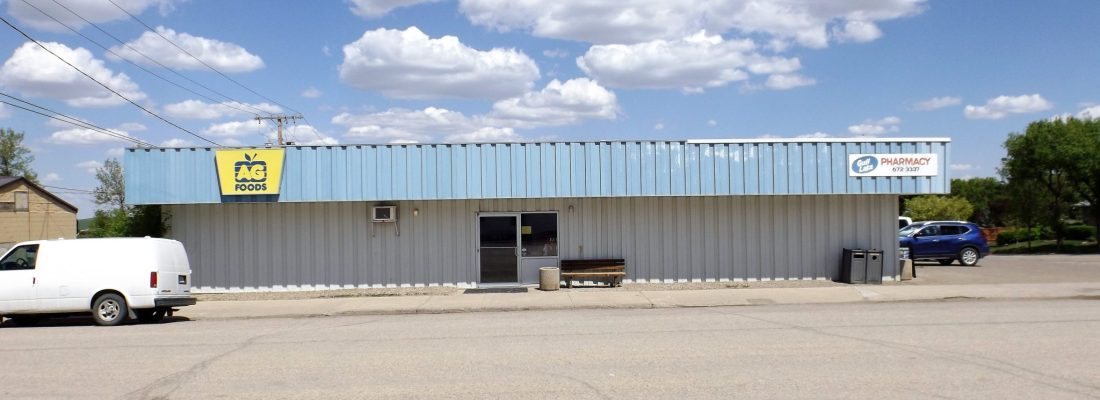 Peterson's AG Foods Under New Ownership Business GULL LAKE SouthWest Saskatchewan  Small Business Community