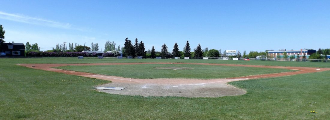 Gull Lake Senior Greyhounds AA Tier 5 Provincial Tournament GULL LAKE Tourism  Green Power Ball Diamonds Events