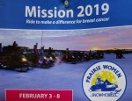 Mission 2019 Ride for Breast Cancer