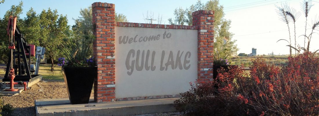 Gull Lake Newsletter SouthWest Saskatchewan