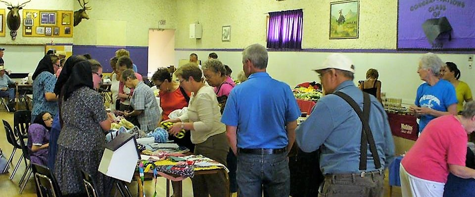 Spring Markets Coming to Gull Lake in May and June Economic Development GULL LAKE  Events Economic Development Committee
