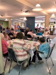 """Autumn House Thanks Auxiliary for Organizing """"Mothers Day Tea"""" GULL LAKE Health & Wellness  Autumn House Independent Living Facility"""