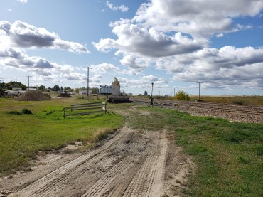 Gull Lake's New Walking Path GULL LAKE Health & Wellness  Recreation Advisory Committee Community