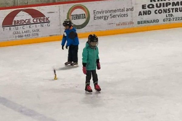 Gull Lake Skating Club to Have Ongoing Registration GULL LAKE  Community
