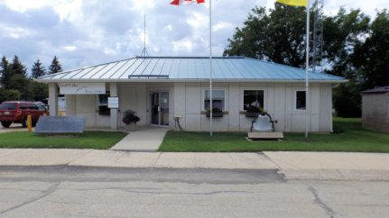 Town of Gull Lake Office