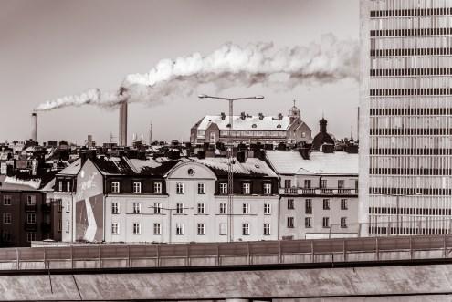 Norra Hammarbyhamnen