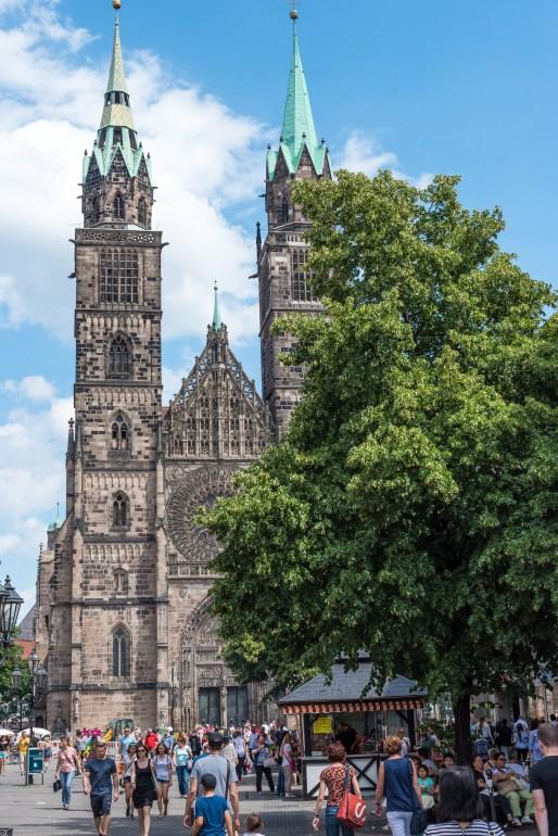 St. Lorentz