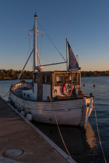Fiskeflottan