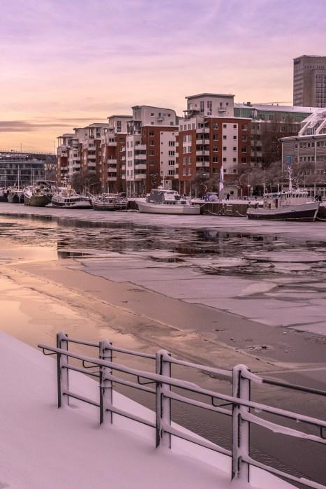 Norra H-hamnen