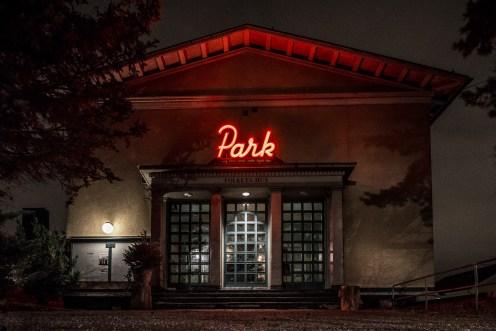 Park Folkets hus
