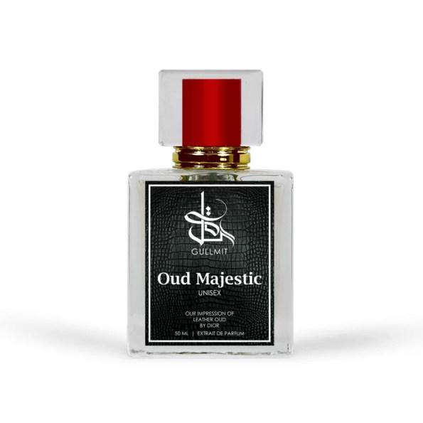 UA612-Oud Majestic-F