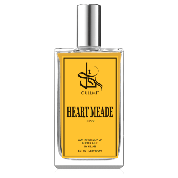 Heart Meade