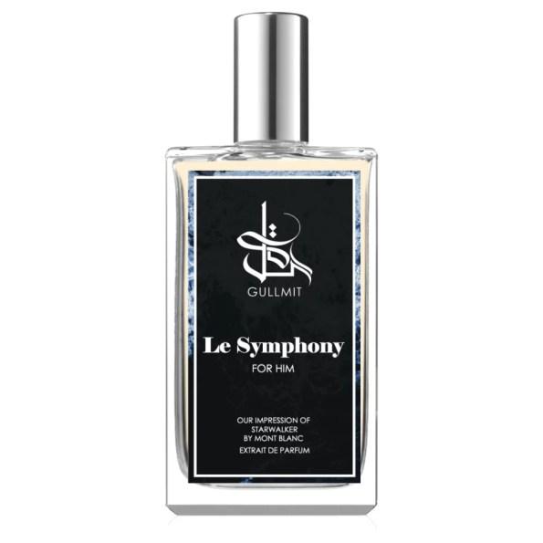MF131-Le Symphony