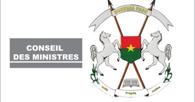COMPTE-RENDU INTÉGRAL DU CONSEIL DES MINISTRES DU MERCREDI 7 OCTOBRE 2020