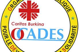 OCADES Caritas recrute un chargé(e) de projet