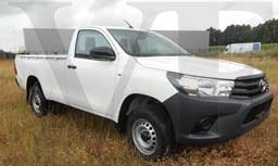 Toyota Hilux STD LAN125L-BNMXEN